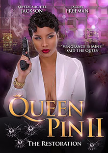 Movie Poster for Queen Pin 2