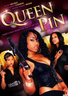 Movie Poster for Queen Pin