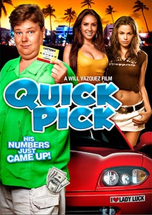 Movie Poster for Quick Pick