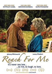 Box Art for Reach For Me