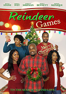 Movie Poster for Reindeer Games