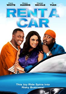 Movie Poster for Rent A Car