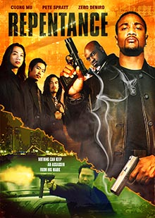 Movie Poster for Repentance
