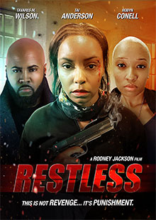 Movie Poster for Restless