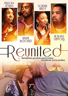 Movie Poster for Reunited