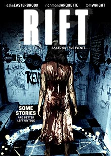 Movie Poster for Rift