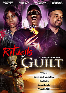 Movie Poster for Rituals Of Guilt