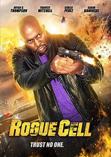 Movie Poster for Rogue Cell