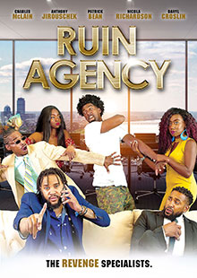 Ruin Agency Movie