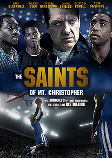Movie Poster for Saints of Mount Christopher