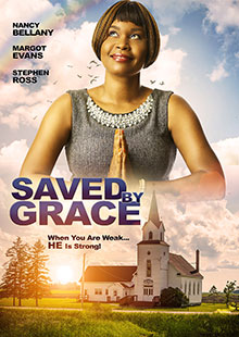Movie Poster for Saved By Grace