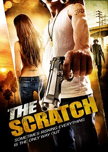 Movie Poster for The Scratch