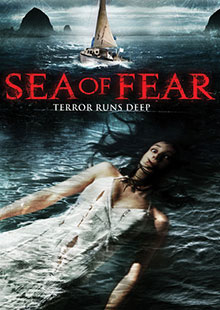 Box Art for Sea Of Fear
