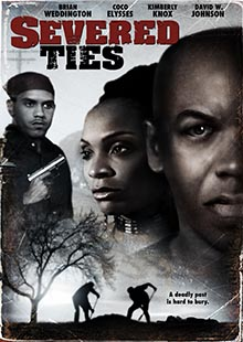 Movie Poster for Severed Ties