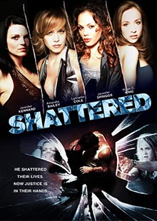 Movie Poster for Shattered