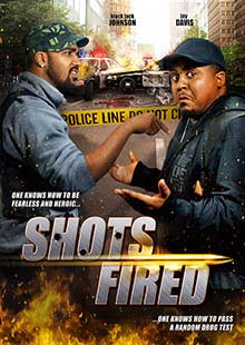 Box Art for Shots Fired
