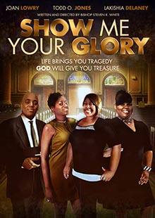 Movie Poster for Show Me Your Glory
