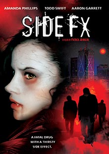 Movie Poster for Side FX