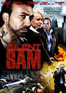 Movie Poster for Silent Sam
