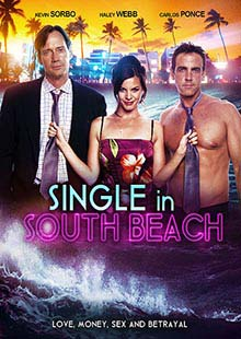 Box Art for Single in South Beach