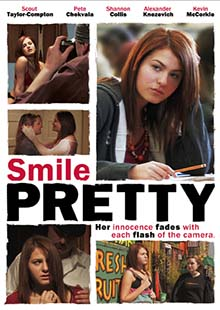 Movie Poster for Smile Pretty
