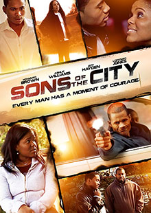 Movie Poster for Sons Of The City