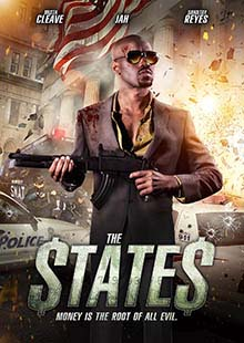 Movie Poster for The States