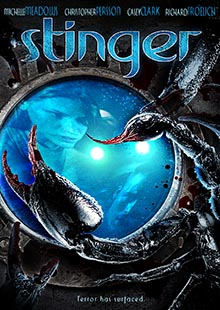 Movie Poster for Stinger