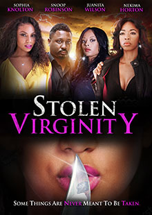 Movie Poster for Stolen Virginity