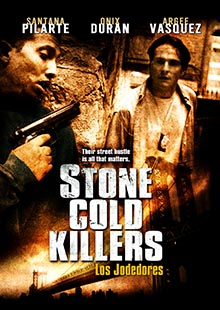 Box Art for Stone Cold Killers - Los Jodedores