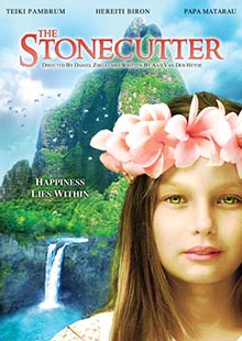 Box Art for Stonecutter, The