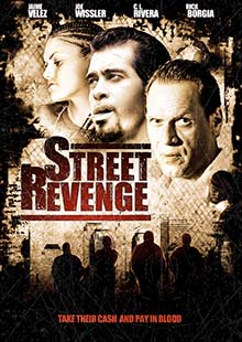 Movie Poster for Street Revenge