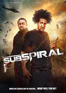 Movie Poster for Subspiral