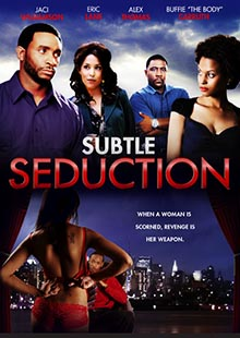 Box Art for Subtle Seduction