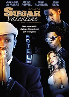 Movie Poster for Sugar Valentine