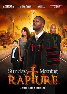 Box Art for Sunday Morning Rapture