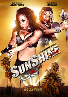 Movie Poster for Sunshine