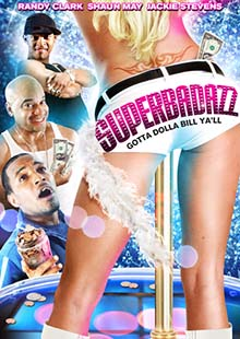 Movie Poster for Superbadazz