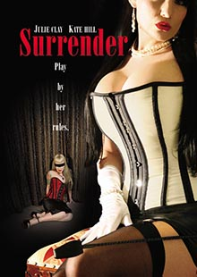 Box Art for Surrender