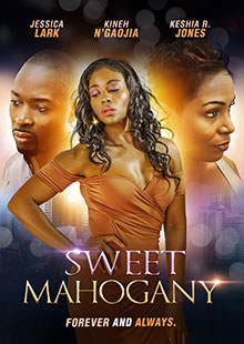 Movie Poster for Sweet Mahogany