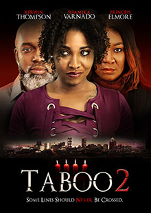 Movie Poster for Taboo 2