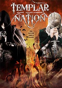 Movie Poster for Templar Nation