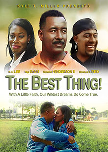 Movie Poster for The Best Thing!
