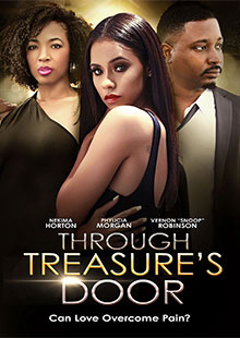 Through Treasure's Door Movie