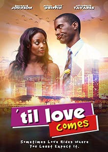 Box Art for Til Love Comes