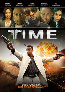 Movie Poster for Time