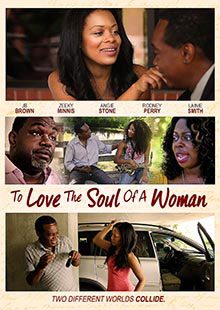 Movie Poster for To Love the Soul of a Woman