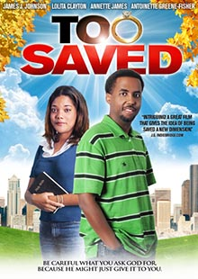 Movie Poster for Too Saved