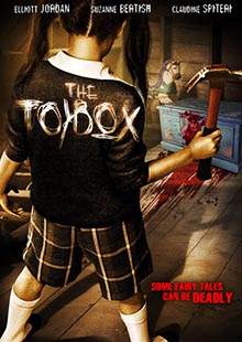 Movie Poster for The Toybox