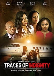 Movie Poster for Traces of Indignity